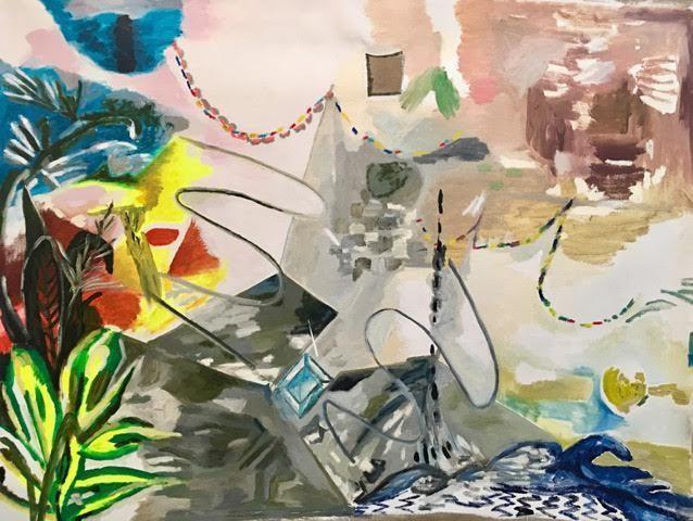 , 'Loops joya,' 2016, Barro Arte Contemporáneo