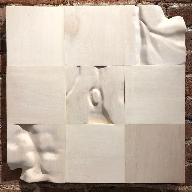 Pamela Allen, 'Site', 2019, Susan Eley Fine Art