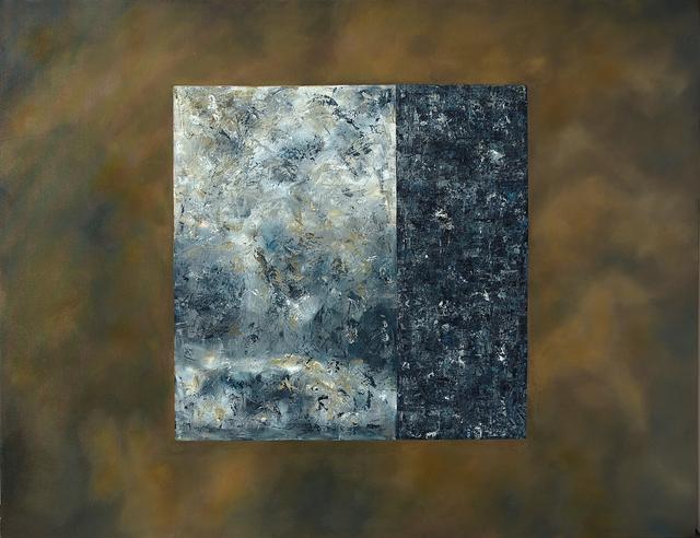 , 'Elle & Lui,' 2018, Andra Norris Gallery
