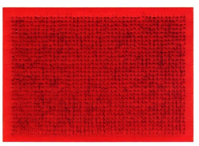 , 'Tableau clous,' 1971, Absolute Art