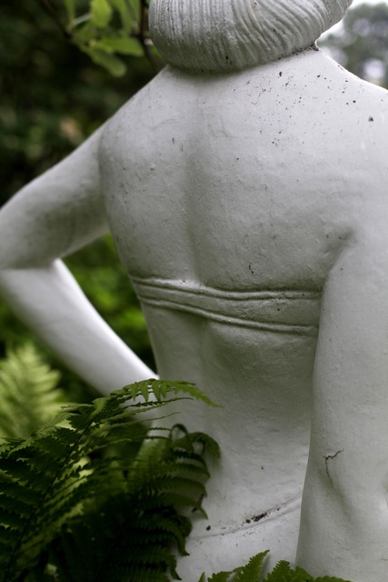 , 'The Search for Truth, Simson's Garden 6,' 2016, BERG Contemporary