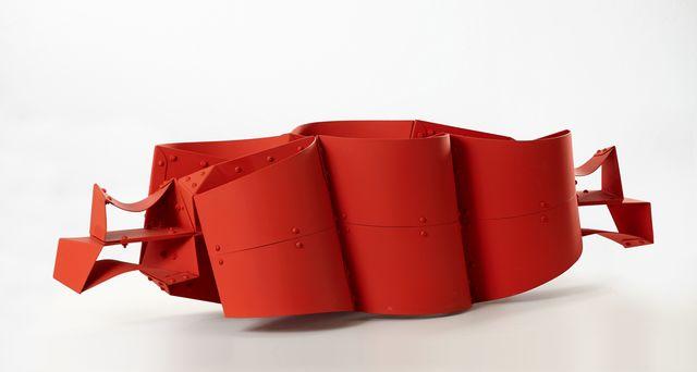 , 'Puente,' 1972, Leon Tovar Gallery