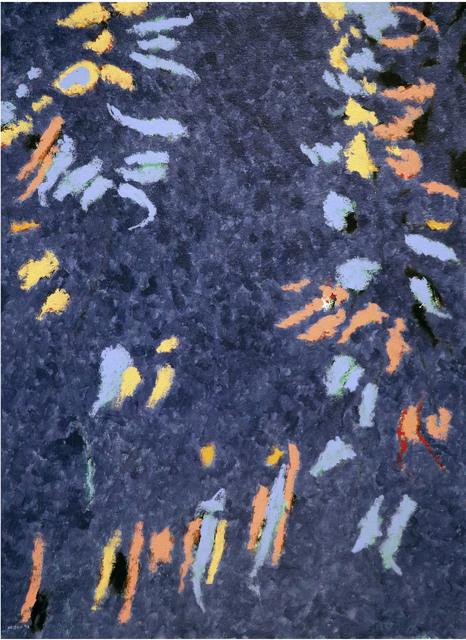 ", '""Nocturnal"",' 2018, Atrium Gallery"