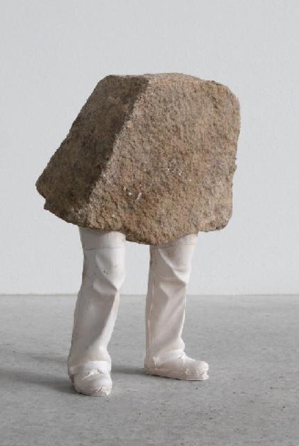 , 'Stone,' 2017, Lehmann Maupin