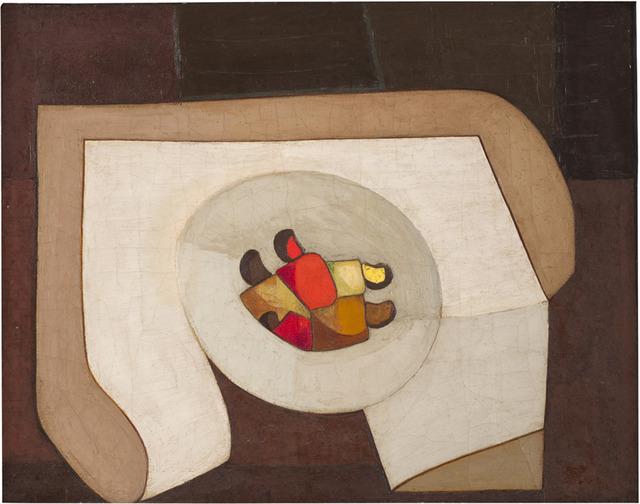 , 'Marañones (Cashews),' 1939-1940, Pérez Art Museum Miami (PAMM)