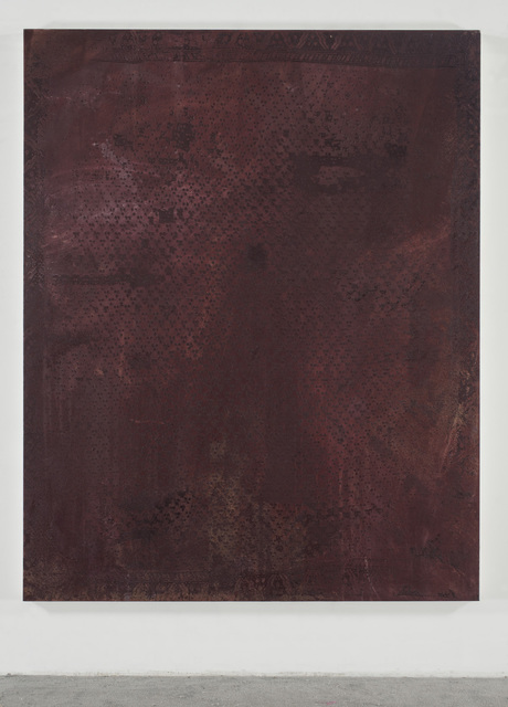 , 'Untitled,' 2012, Gagosian