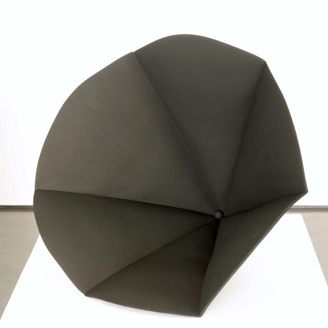 , 'BLACK ORCHID,' 2019, Berg Gallery