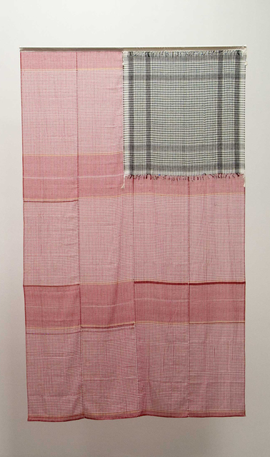 , 'Flag 2,' 2008, Shoshana Wayne Gallery