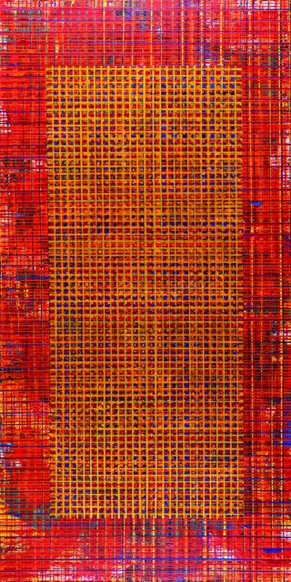 Marko Ladjušić, 'Megastructure Solitaire', 2019, Drina Gallery
