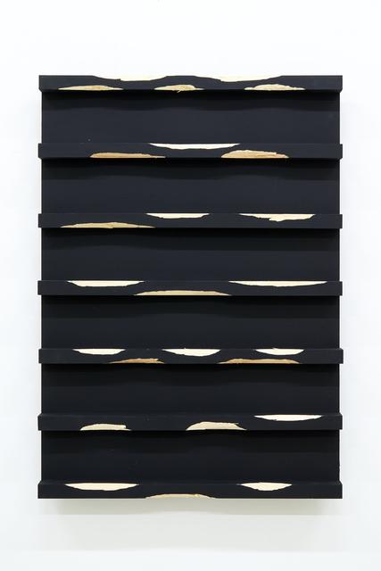 , 'Sides of Latent Scenery,' 2018, Tomio Koyama Gallery