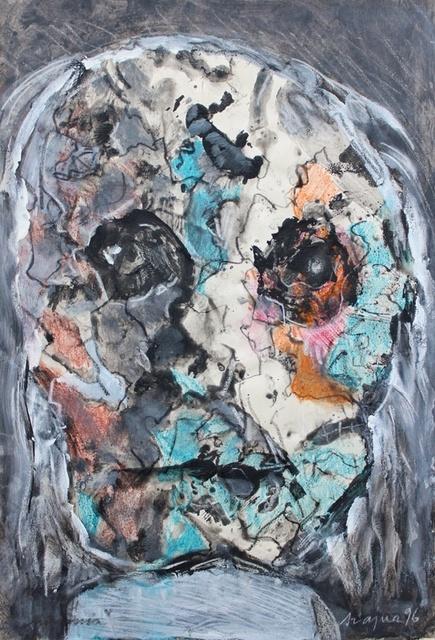 , 'Untitled,' 1996, Gallery Katarzyna Napiorkowska | Warsaw & Brussels