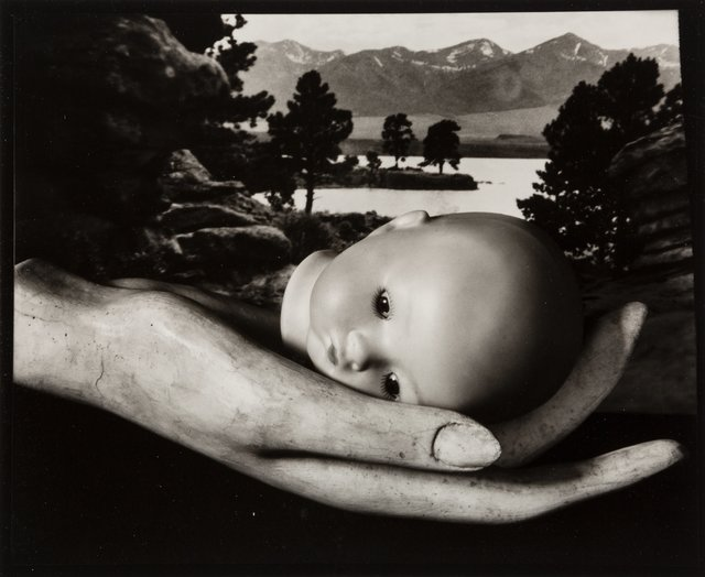 Ruth Bernhard, 'Creation', 1936-printed later, Heritage Auctions