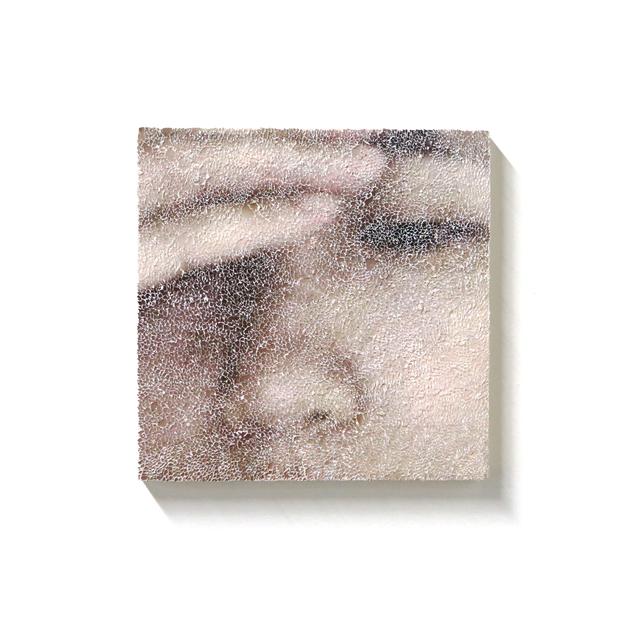 , 'Silence #2,' 2017, Muriel Guépin Gallery