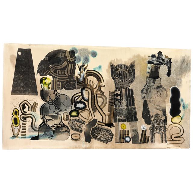 , 'Spanish Fumes,' 2016, Gallery 16