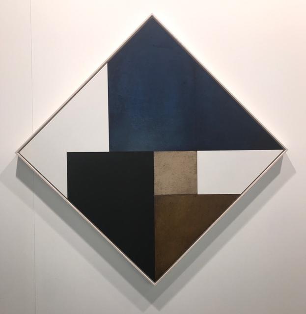 , 'Pintura 1739,' 2017, Dan Galeria