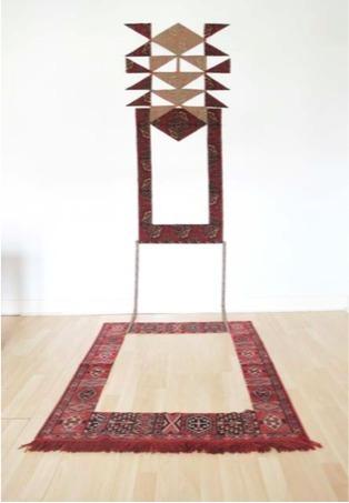 , 'Tradición Escultórica Latinoamericana, homenaje a Eduardo Ramirez Villamizar,' 2015, Nube Gallery