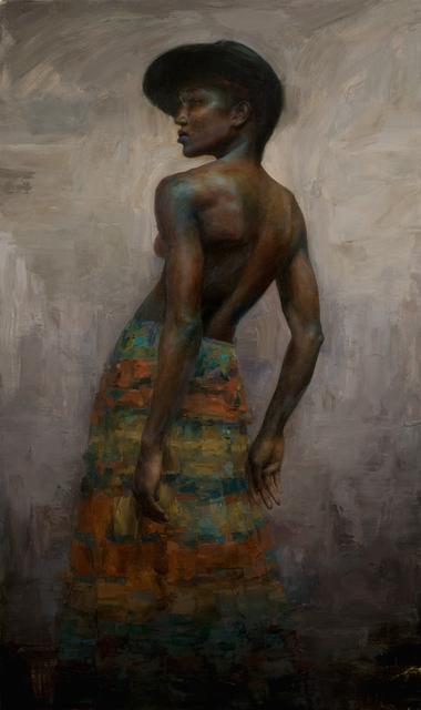 , 'Monolith,' , Sirona Fine Art