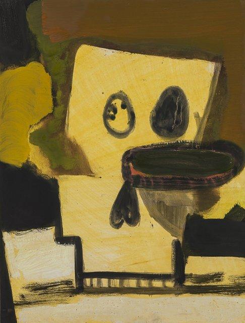 Matthew Burrows, 'A Morbid Humour', 2013, Vigo Gallery