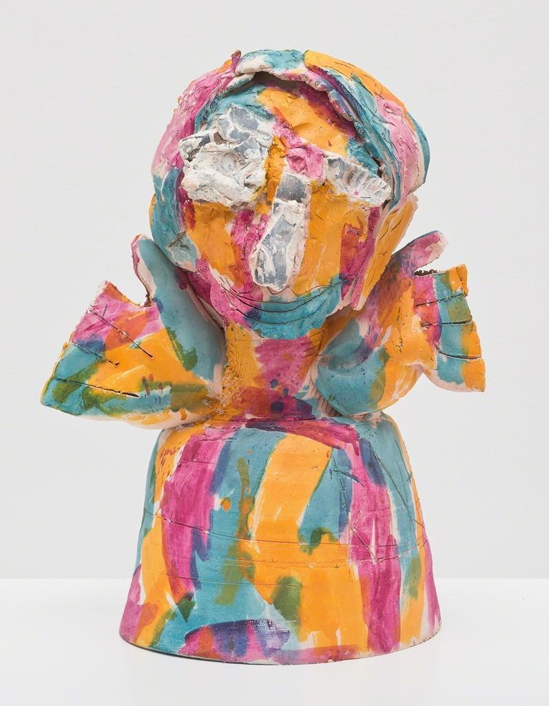 Ruby Neri, 'Red, Yellow, Blue,' 2010, David Kordansky Gallery