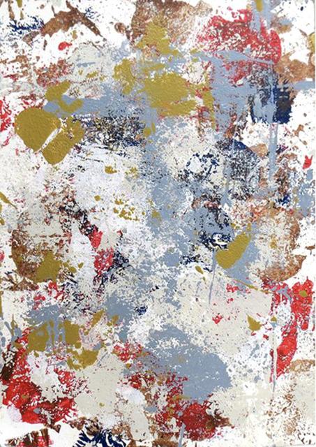 Kyle Lawson, 'Untitled III', Tim Collom Gallery