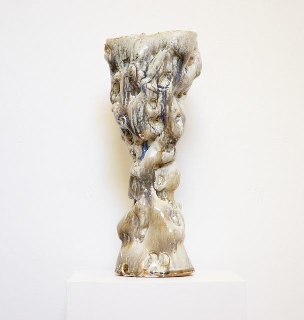 , 'Rutile 2,' 2014, Utopia Art Sydney