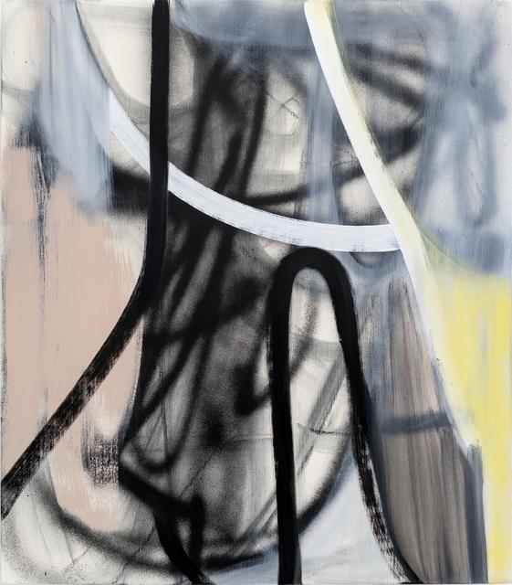 , 'A Dark Bend,' 2016, bechter kastowsky galerie