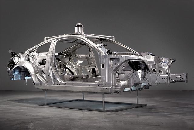 , 'Autonomous X12,' 2016, MAMA