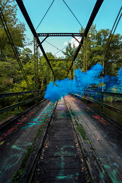 Irby Pace, 'Bridge', 2018, Galleri Urbane