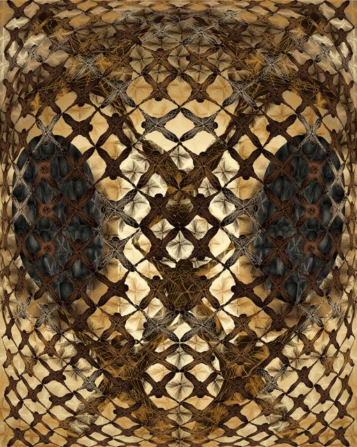 , 'Honeycomb  蜂窝,' 2015, Galerie Dumonteil