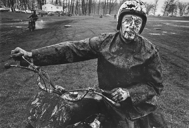 , 'Racer, Schererville, Indiana,' 1965, Robert Klein Gallery