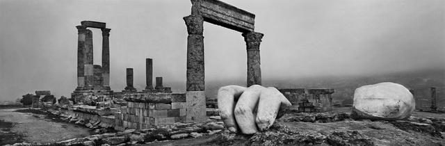 , 'Amman, Jordan,' 2012, Pace/MacGill Gallery