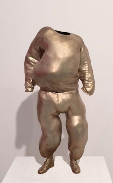 , 'he-pop,' 2012, Cristina Guerra Contemporary Art