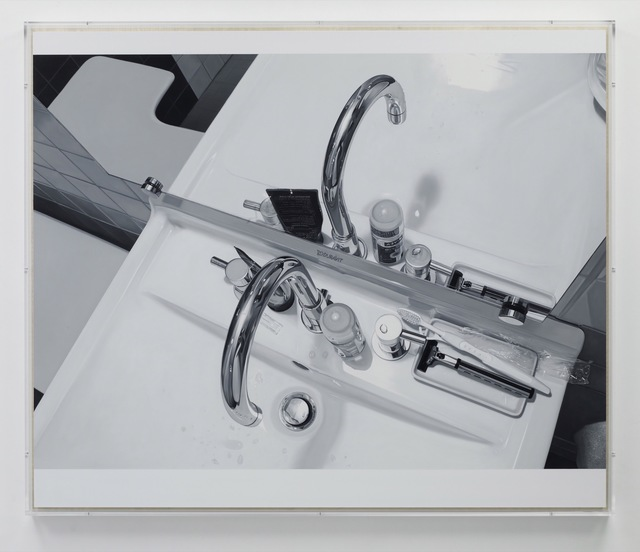 , 'The Sink,' 2015, Sean Kelly Gallery
