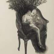 Beth Carter, 'The Dreaming Chair', Hugo Galerie