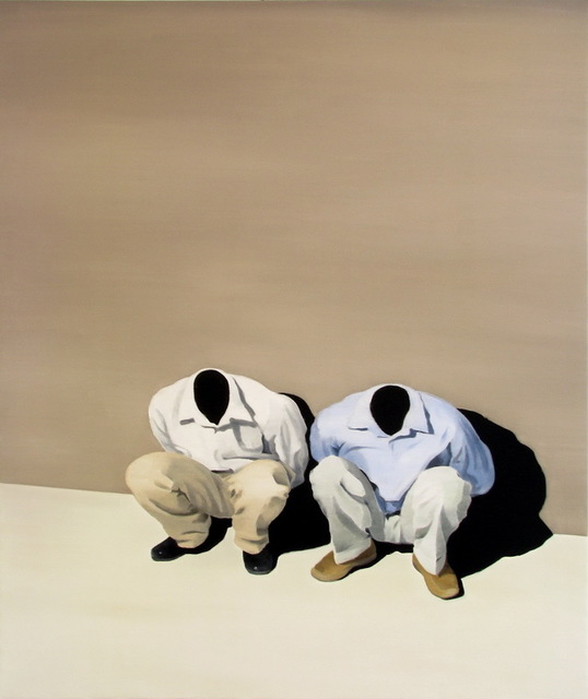, 'Black Painting No.83,' 2009, Primae Noctis Gallery