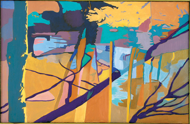 , 'Sunlight,' 1994, Walter Wickiser Gallery