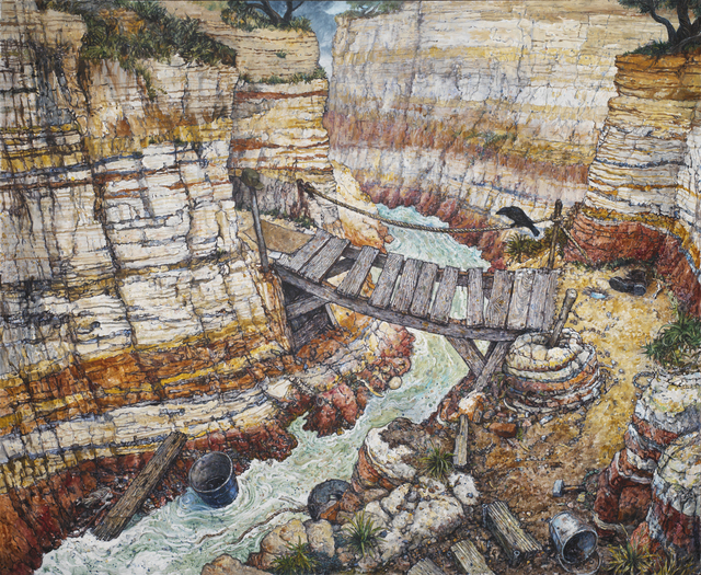 , 'Prospector,' , Stremmel Gallery