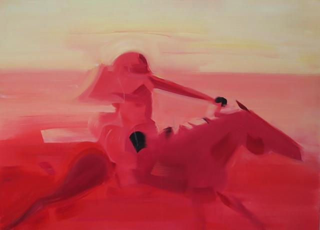 Susie Hamilton, 'Sunset Rider', 2013, Paul Stolper Gallery