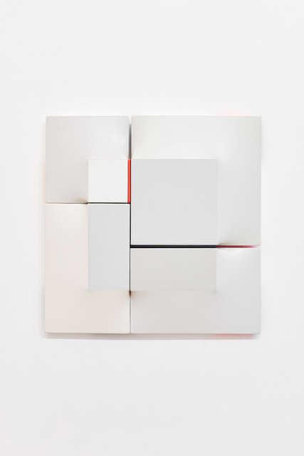 , 'PAAR,' 2017, VILTIN Gallery