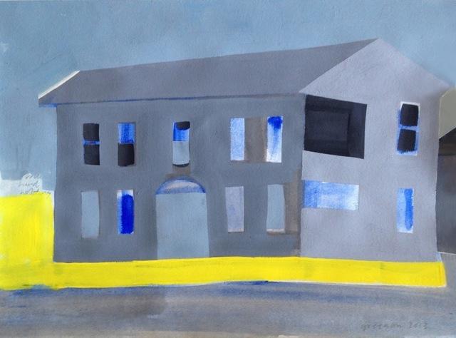 , 'Handholding,' 2014, Susan Eley Fine Art