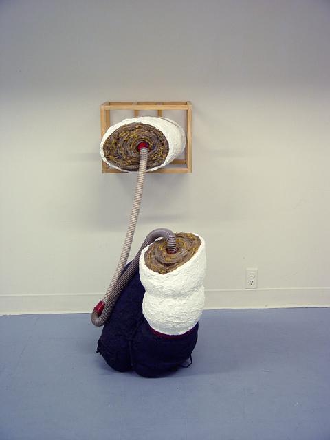 , 'Passage,' 2014, LA Artcore