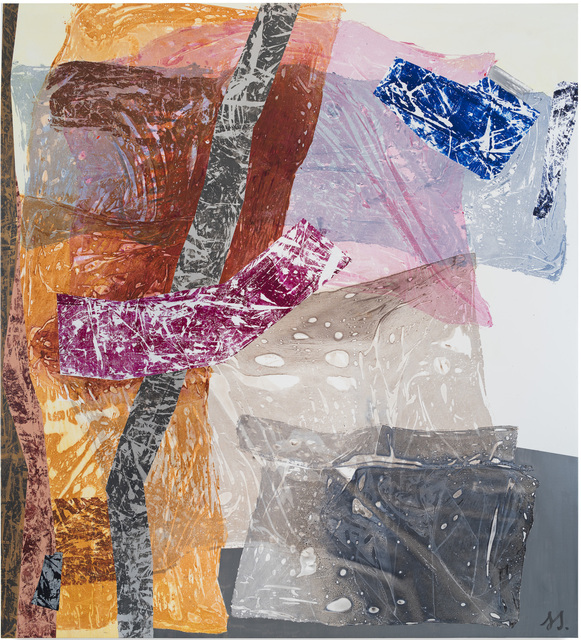 , 'Passage (Diatreme),' 2019, Cecilia Hillström Gallery
