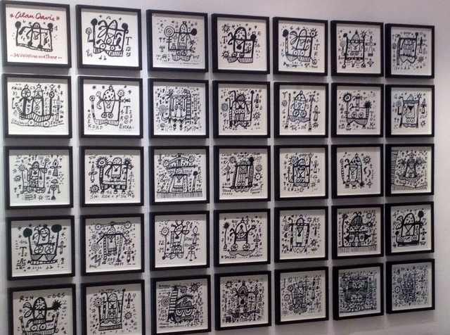 , '34 Variations on a Theme Boxed Set,' 2003, James Hyman Gallery