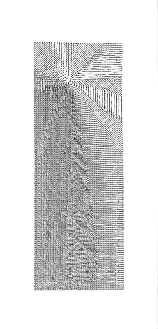 , 'Orden 2,' 2015, No Lugar Arte Contemporáneo