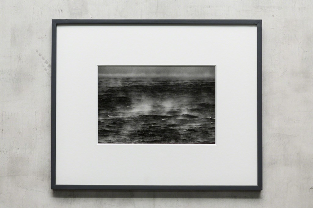 Tsugaru Channel by Masahisa Fukase, 1984. Photography: Antonis Minas