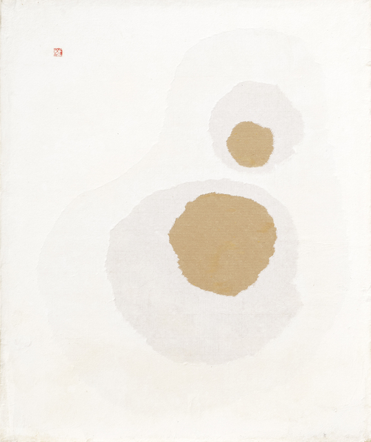 , 'Untitled,' ca. 1970, Kukje Gallery