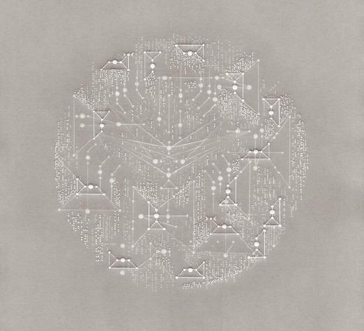 , 'Index XI,' 2015, PATRICK MIKHAIL GALLERY