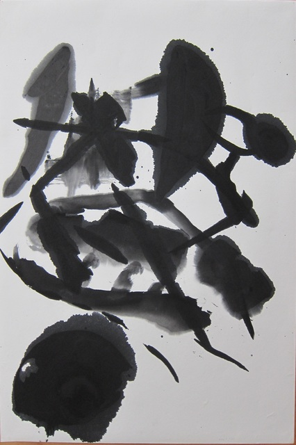 , '0208P26,' 2002, Ke-Yuan Gallery