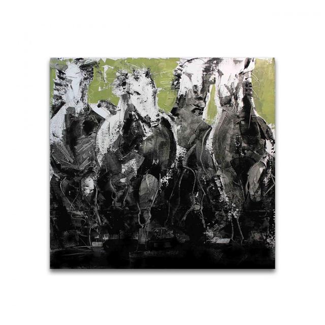 Fabio Modica, 'HORSES', Exhibit by Aberson