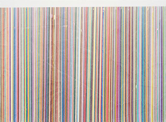 , 'Pyle,' 2016, Klowden Mann
